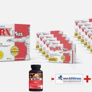 VigRX Plus 12 maanden