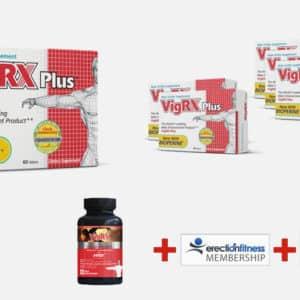 6 maanden VigRX Plus